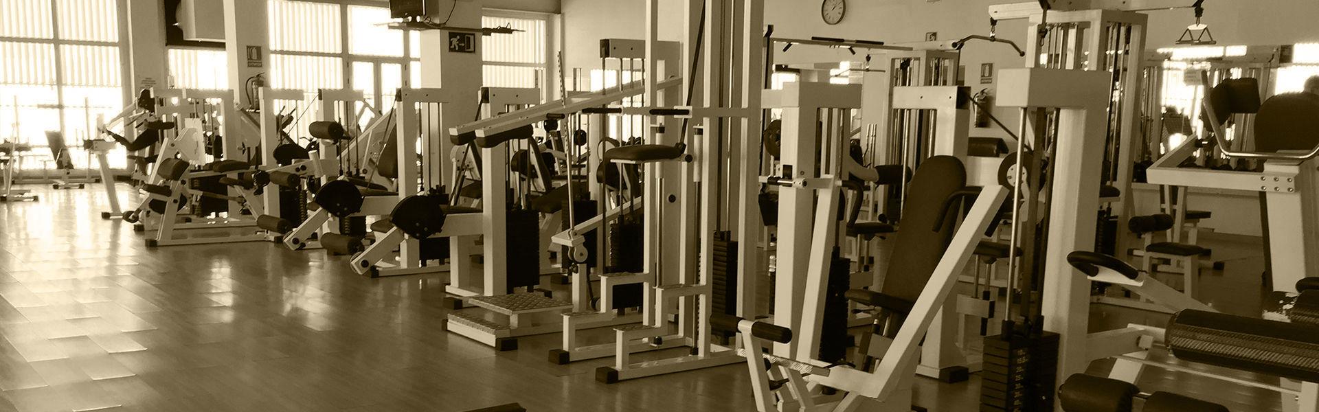Gimnasio vigor tu gimnasio de confianza en san fernando for Tu gimnasio